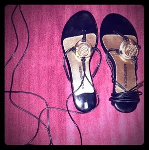 Rocawear Sandels